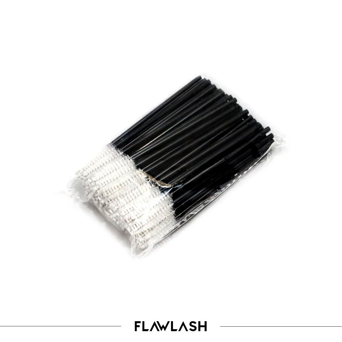 Mascara brushes | 20 pack