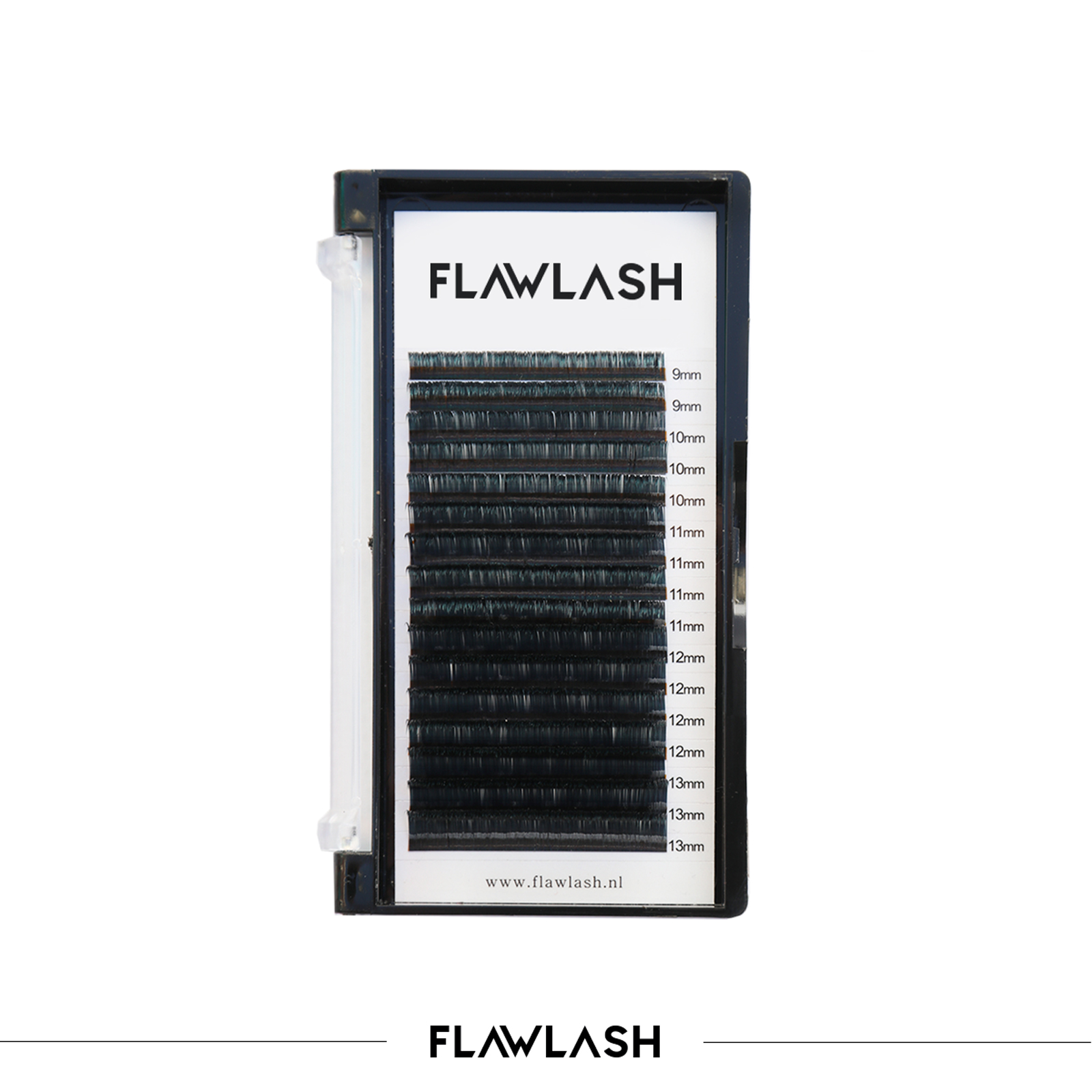 Flawlash wimperextensions | Feather Glossy Lashes