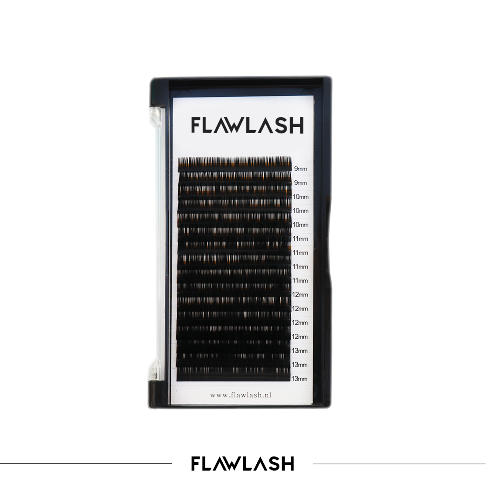 Flawlash wimperextensions | Mink Lashes