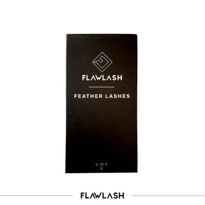 Flawlash wimperextensions | Classic Lashes