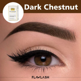 Brazilian Brows | Henna Dark Chestnut