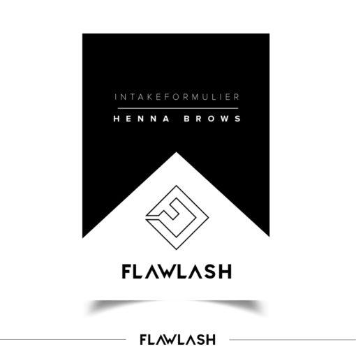 intakeformulier-henna-brows-kopen